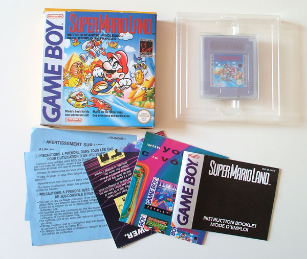 Petite collection Game Boy FR (jeu set et match) Mario1