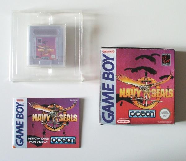 Petite collection Game Boy FR (jeu set et match) - Page 4 Navy_seals
