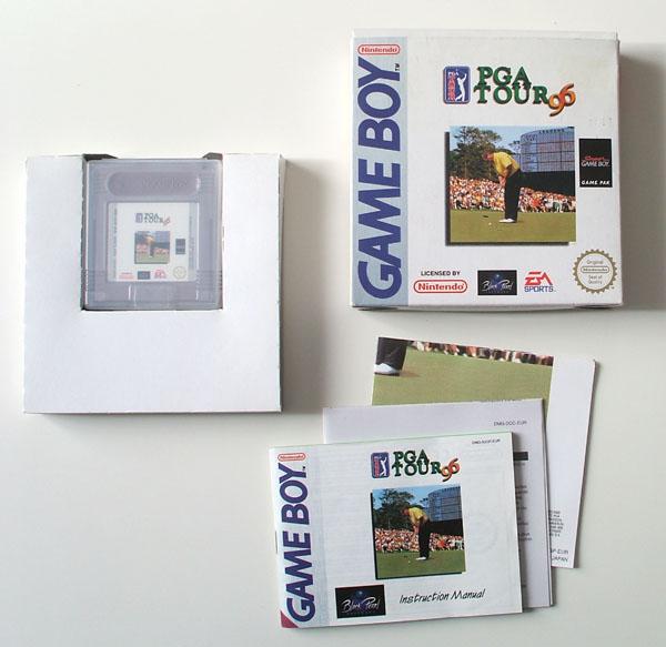 Petite collection Game Boy FR (jeu set et match) - Page 2 Pga