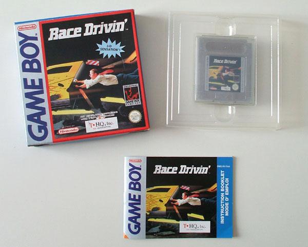 Petite collection Game Boy FR (jeu set et match) Race_drivin