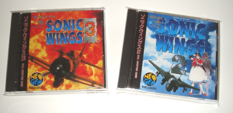 [ Jhabu ] PC Engine et MVS - Nouvelle venue Sonic_wings