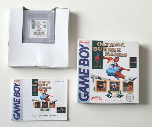 Petite collection Game Boy FR (jeu set et match) - Page 2 Summer